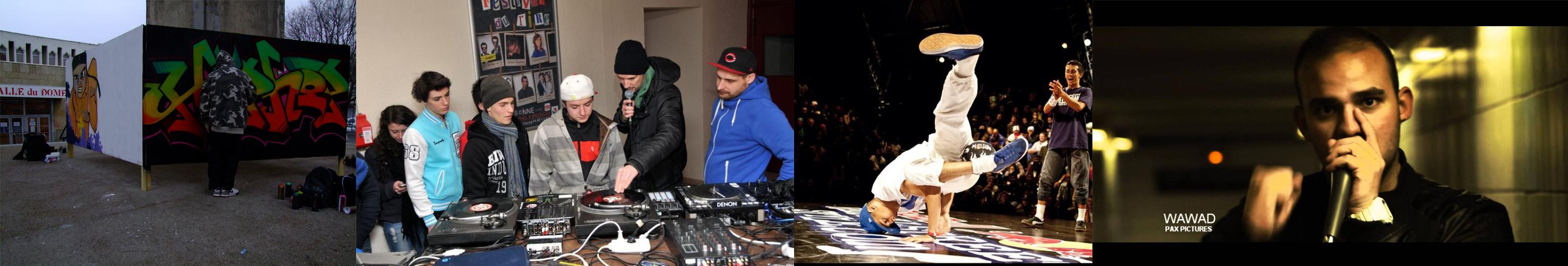 villageurbain  festival l'epopée hip hop