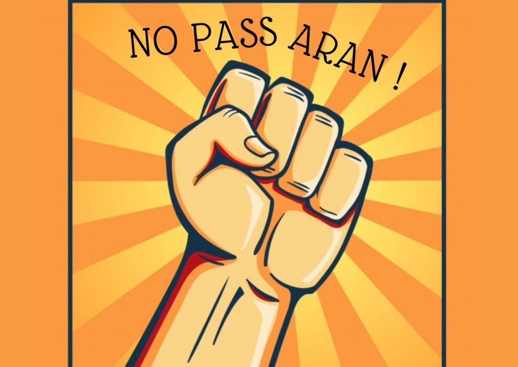 No Pass Aran