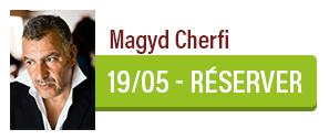 Concert de Magyd Cherfi