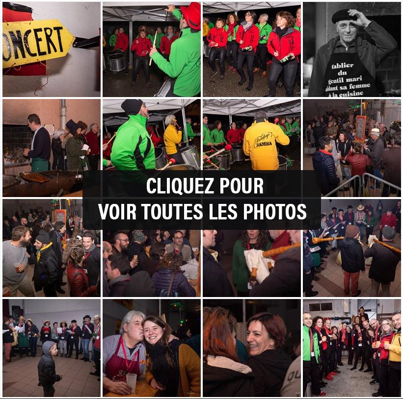 Inond'action Aude - Concert de soutien